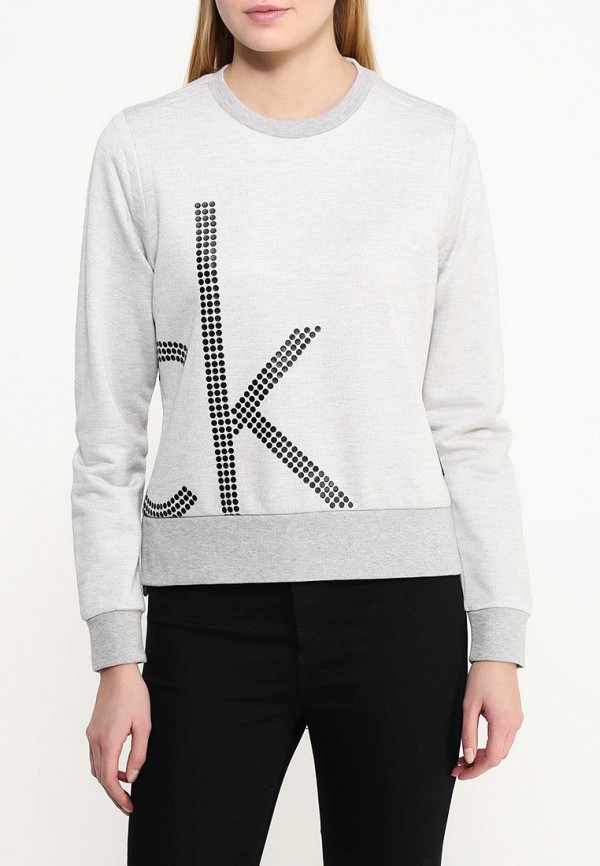 Толстовка Calvin Klein Jeans J2EJ203886: изображение 4