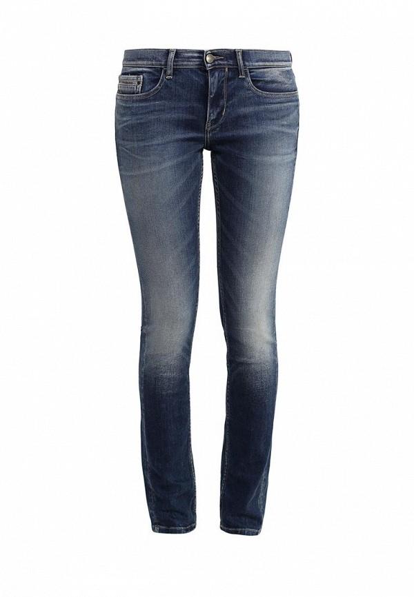 Прямые джинсы Calvin Klein Jeans J20J200419