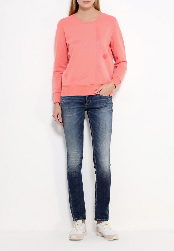 Прямые джинсы Calvin Klein Jeans J20J200419: изображение 2