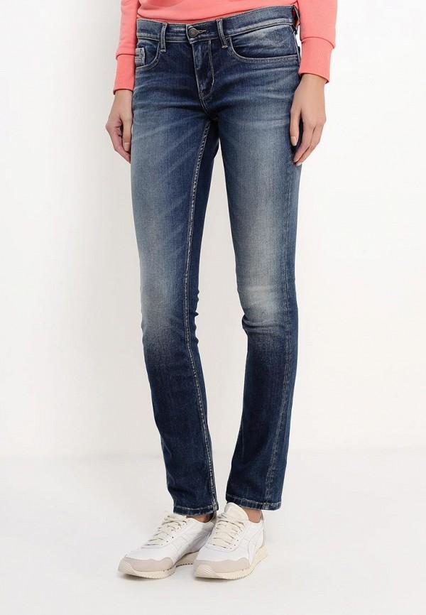 Прямые джинсы Calvin Klein Jeans J20J200419: изображение 3
