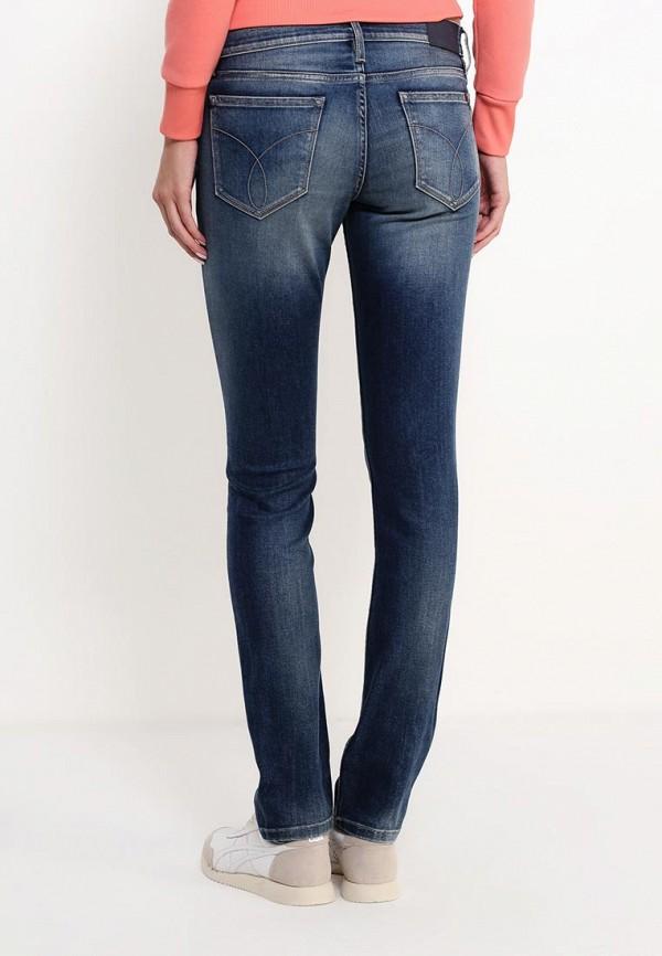 Прямые джинсы Calvin Klein Jeans J20J200419: изображение 4