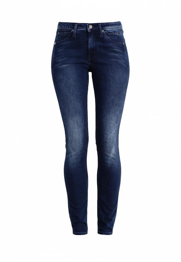Зауженные джинсы Calvin Klein Jeans J20J200878: изображение 2