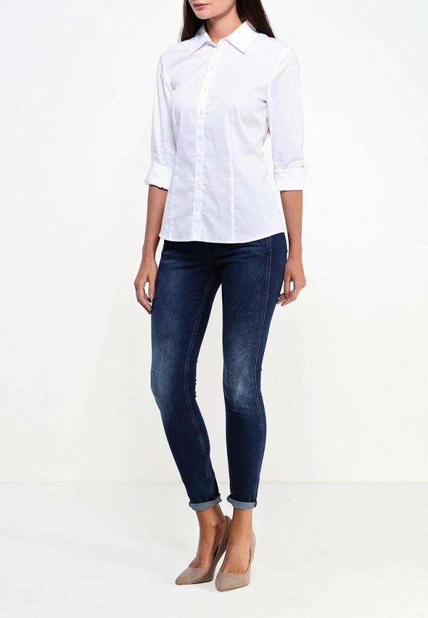 Зауженные джинсы Calvin Klein Jeans J20J200878: изображение 3