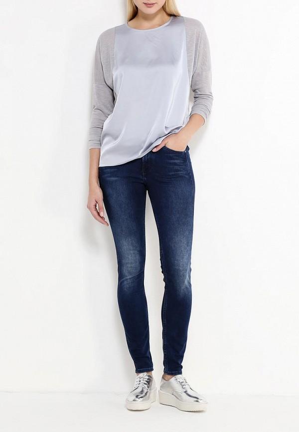 Зауженные джинсы Calvin Klein Jeans J20J200878: изображение 4