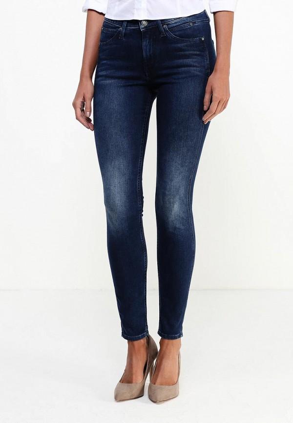 Зауженные джинсы Calvin Klein Jeans J20J200878: изображение 5
