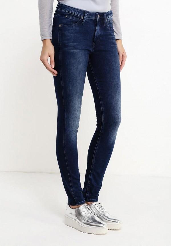 Зауженные джинсы Calvin Klein Jeans J20J200878: изображение 6