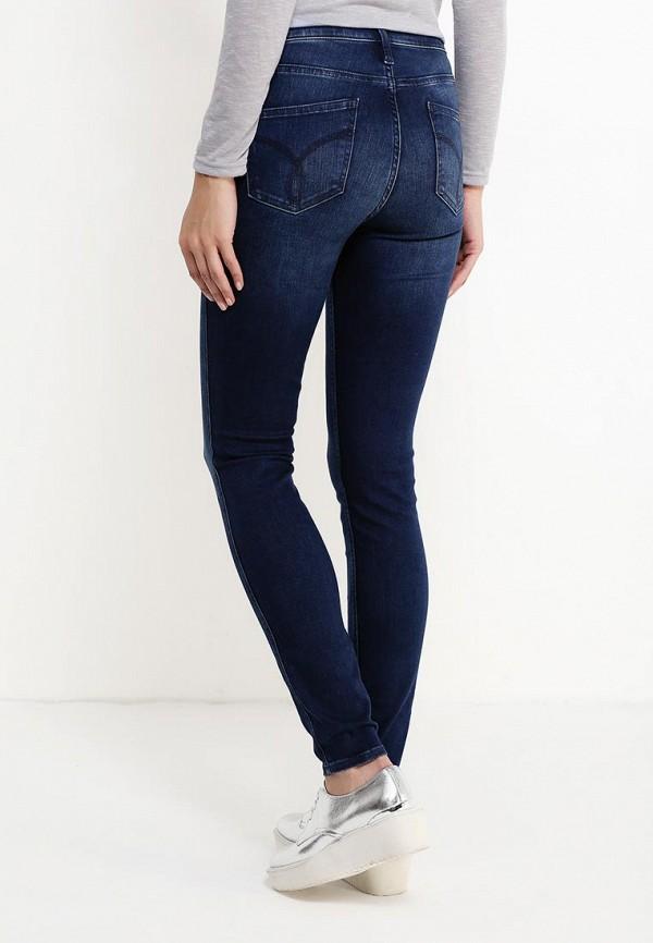 Зауженные джинсы Calvin Klein Jeans J20J200878: изображение 7
