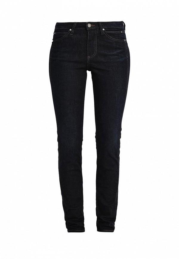 Зауженные джинсы Calvin Klein Jeans J20J200880: изображение 1