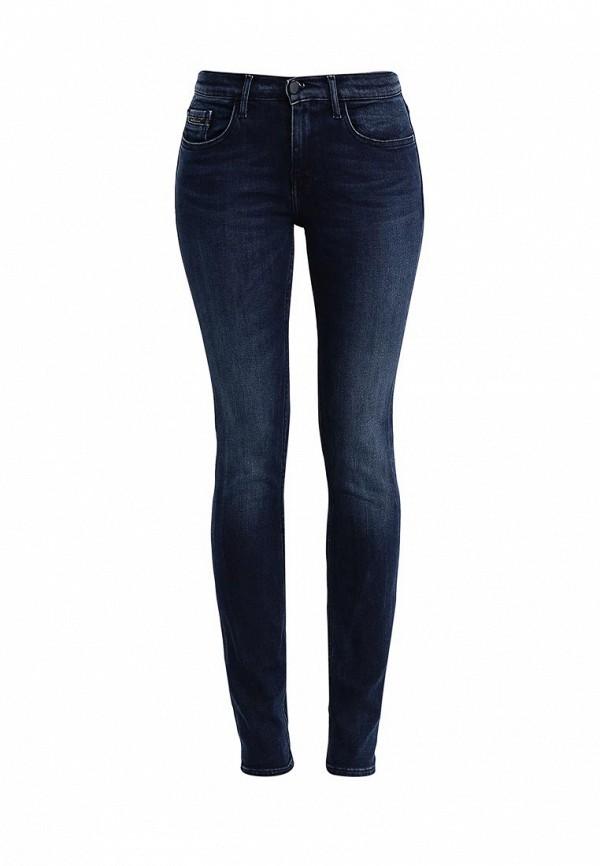 Прямые джинсы Calvin Klein Jeans J20J200953: изображение 1