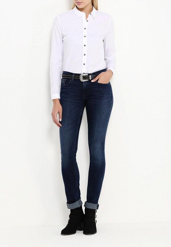 Прямые джинсы Calvin Klein Jeans J20J200953: изображение 2