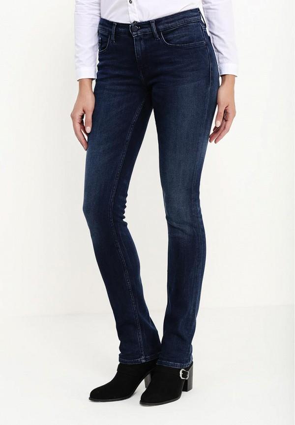 Прямые джинсы Calvin Klein Jeans J20J200953: изображение 3