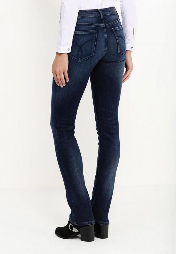 Прямые джинсы Calvin Klein Jeans J20J200953: изображение 4