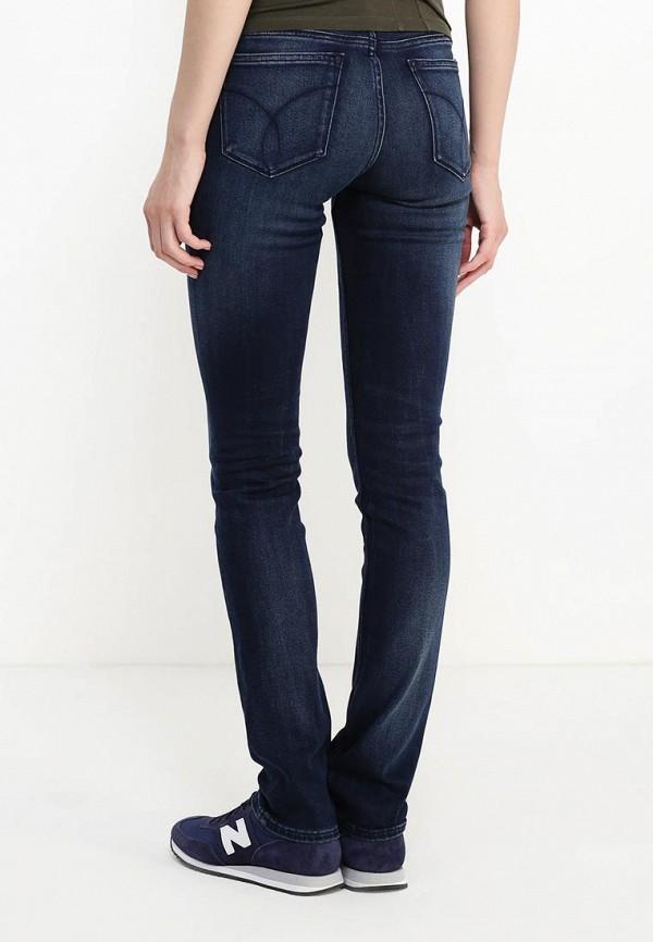 Прямые джинсы Calvin Klein Jeans J20J200953: изображение 5