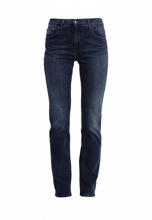 Прямые джинсы Calvin Klein Jeans J20J200956: изображение 1