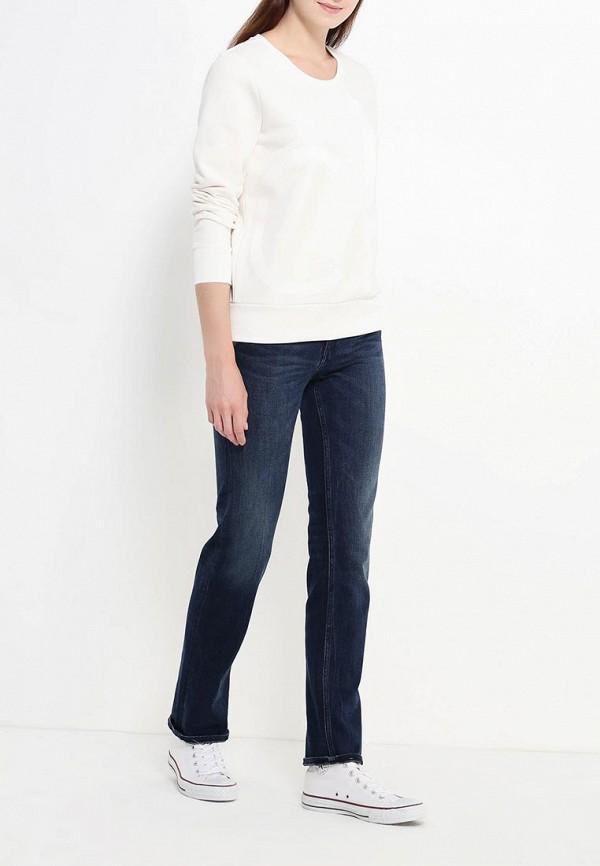 Прямые джинсы Calvin Klein Jeans J20J200956: изображение 2