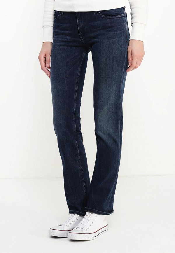 Прямые джинсы Calvin Klein Jeans J20J200956: изображение 3