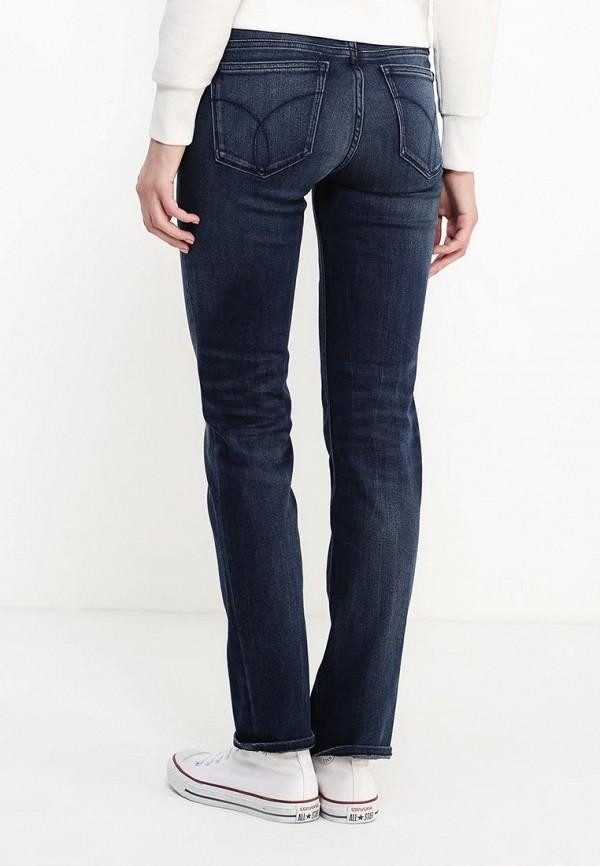 Прямые джинсы Calvin Klein Jeans J20J200956: изображение 4