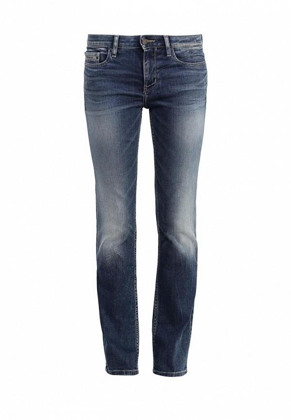 Зауженные джинсы Calvin Klein Jeans J20J200957: изображение 1