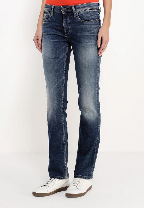 Зауженные джинсы Calvin Klein Jeans J20J200957: изображение 3