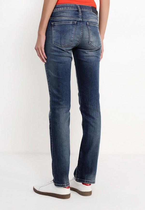Зауженные джинсы Calvin Klein Jeans J20J200957: изображение 4