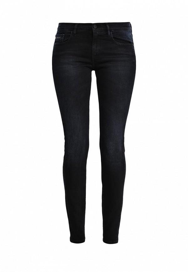 Зауженные джинсы Calvin Klein Jeans J20J200961: изображение 1