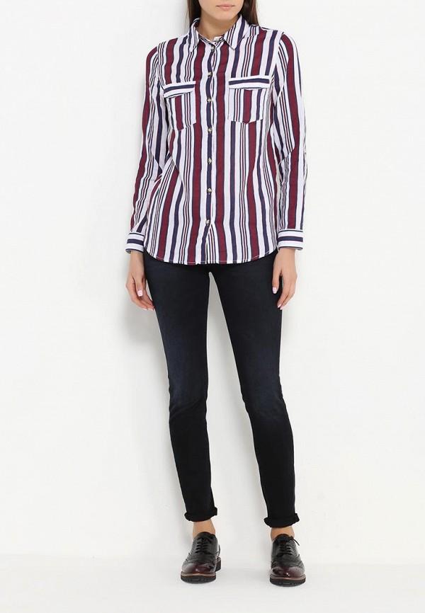 Зауженные джинсы Calvin Klein Jeans J20J200961: изображение 2