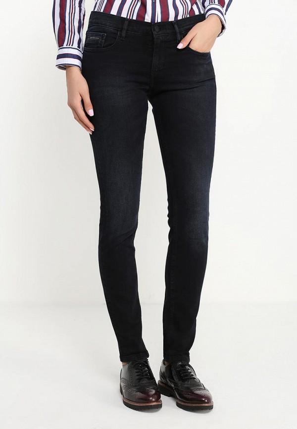 Зауженные джинсы Calvin Klein Jeans J20J200961: изображение 3