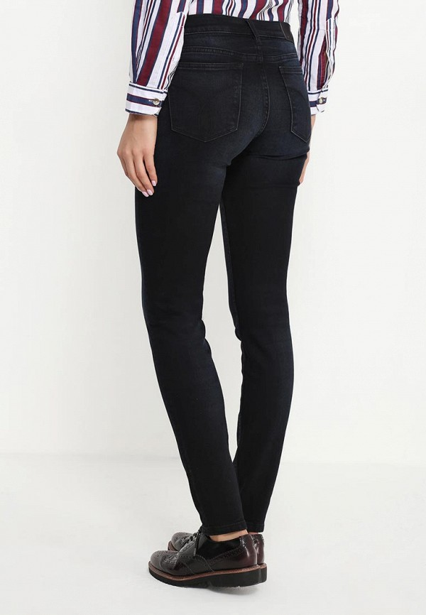 Зауженные джинсы Calvin Klein Jeans J20J200961: изображение 4