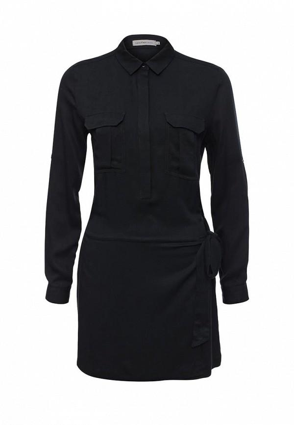 Платье-миди Calvin Klein Jeans J20J200369: изображение 1