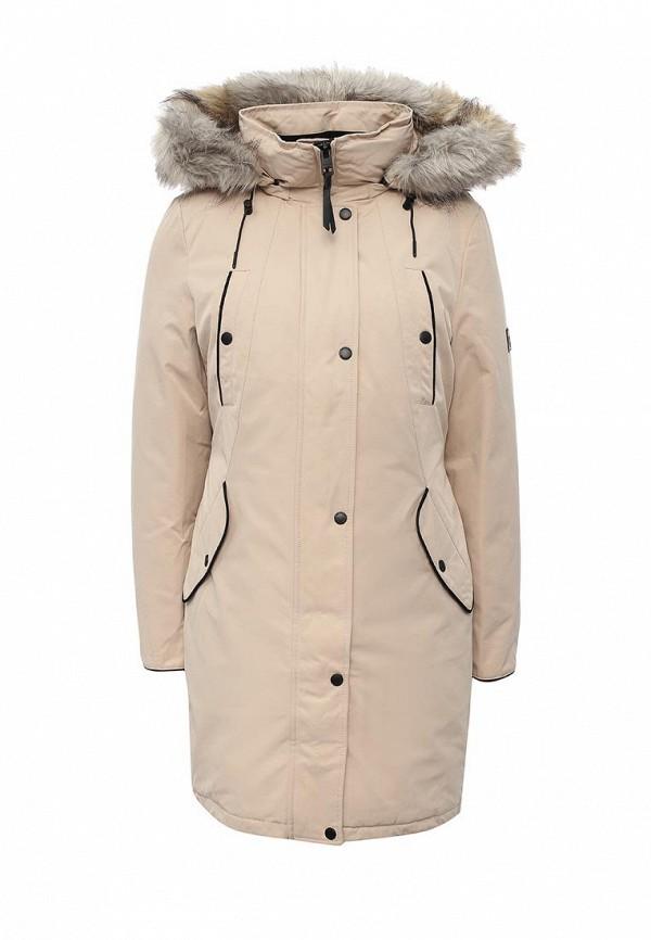 Утепленная куртка Calvin Klein Jeans J20J200380: изображение 1