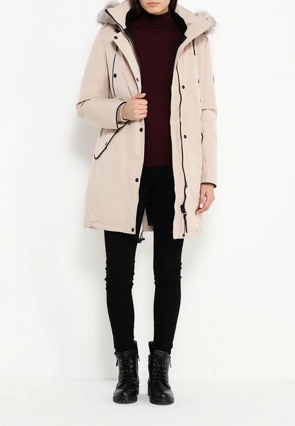 Утепленная куртка Calvin Klein Jeans J20J200380: изображение 2
