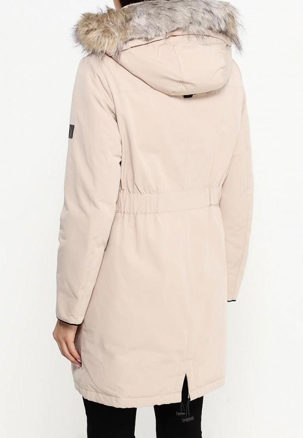 Утепленная куртка Calvin Klein Jeans J20J200380: изображение 4