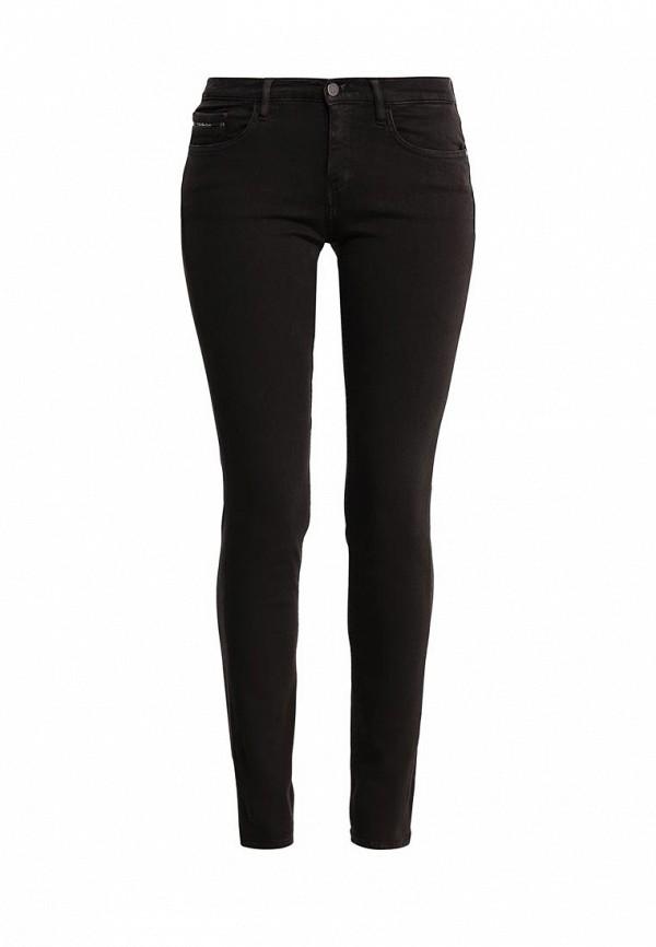 Зауженные джинсы Calvin Klein Jeans J20J200630: изображение 1