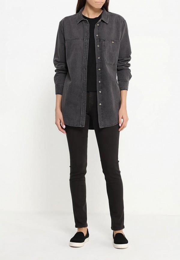 Зауженные джинсы Calvin Klein Jeans J20J200630: изображение 2