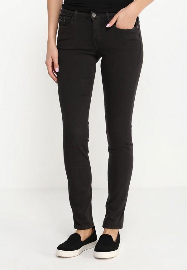 Зауженные джинсы Calvin Klein Jeans J20J200630: изображение 3