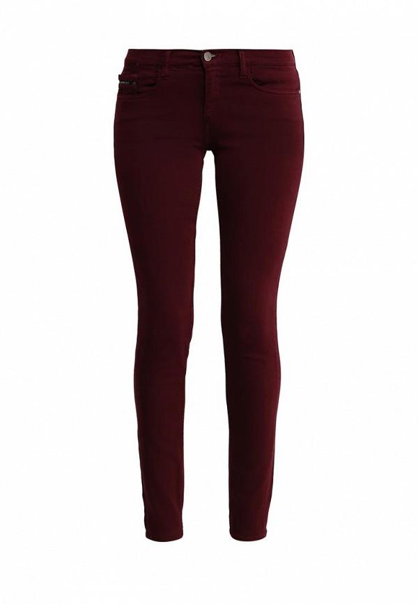 Женские зауженные брюки Calvin Klein Jeans J20J200630: изображение 1