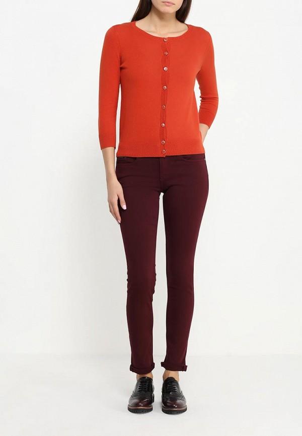 Женские зауженные брюки Calvin Klein Jeans J20J200630: изображение 2