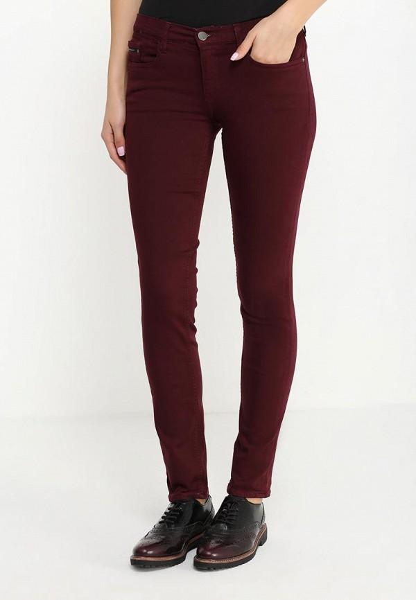 Женские зауженные брюки Calvin Klein Jeans J20J200630: изображение 3