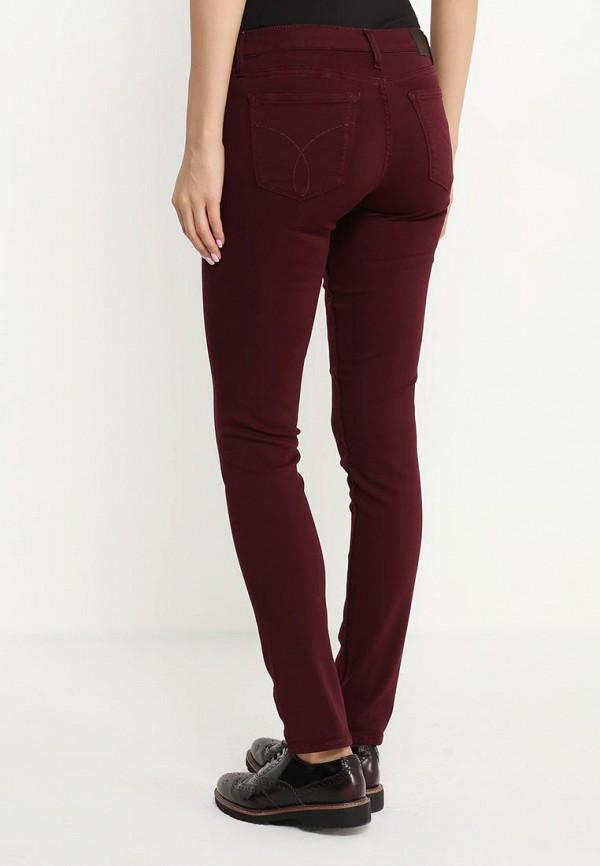 Женские зауженные брюки Calvin Klein Jeans J20J200630: изображение 4