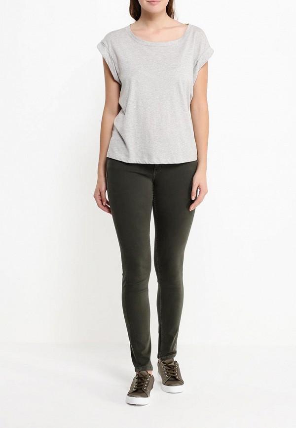 Женские зауженные брюки Calvin Klein Jeans J20J201191: изображение 2