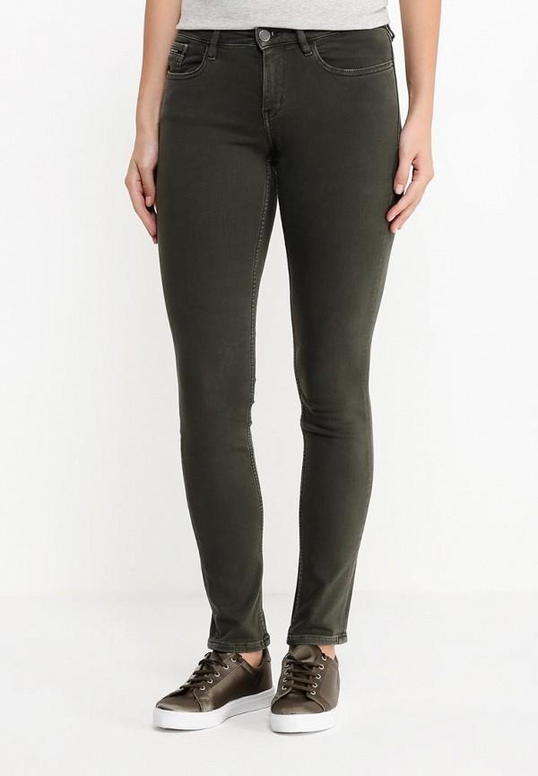 Женские зауженные брюки Calvin Klein Jeans J20J201191: изображение 3