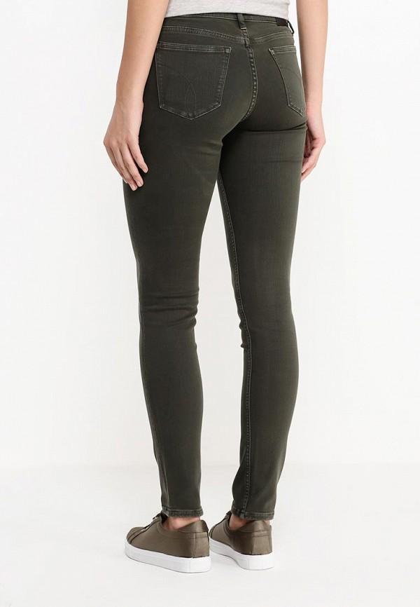 Женские зауженные брюки Calvin Klein Jeans J20J201191: изображение 4