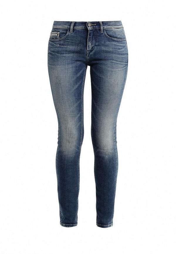 Зауженные джинсы Calvin Klein Jeans J20J200087