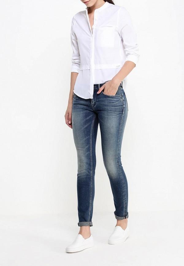 Зауженные джинсы Calvin Klein Jeans J20J200087: изображение 2