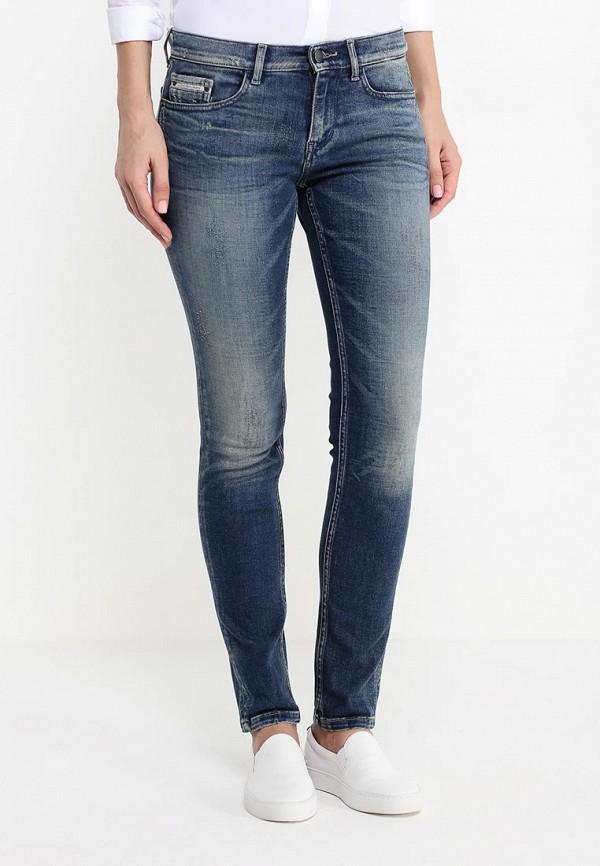 Зауженные джинсы Calvin Klein Jeans J20J200087: изображение 3