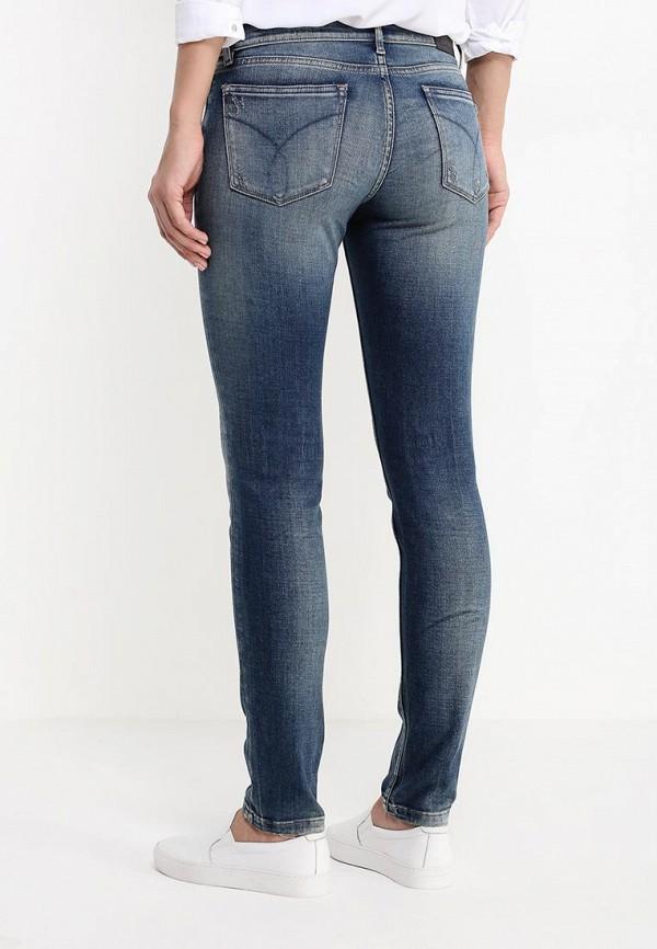 Зауженные джинсы Calvin Klein Jeans J20J200087: изображение 4