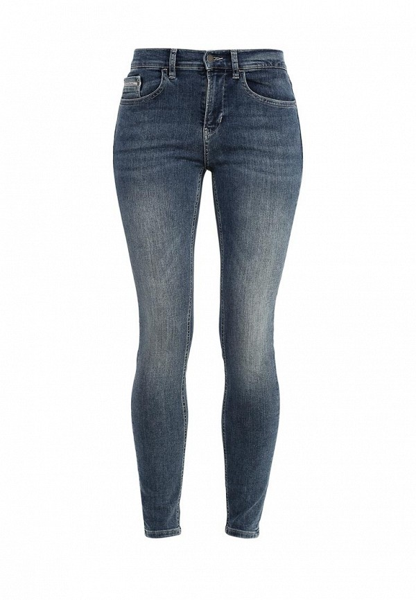 Зауженные джинсы Calvin Klein Jeans J20J200056: изображение 1