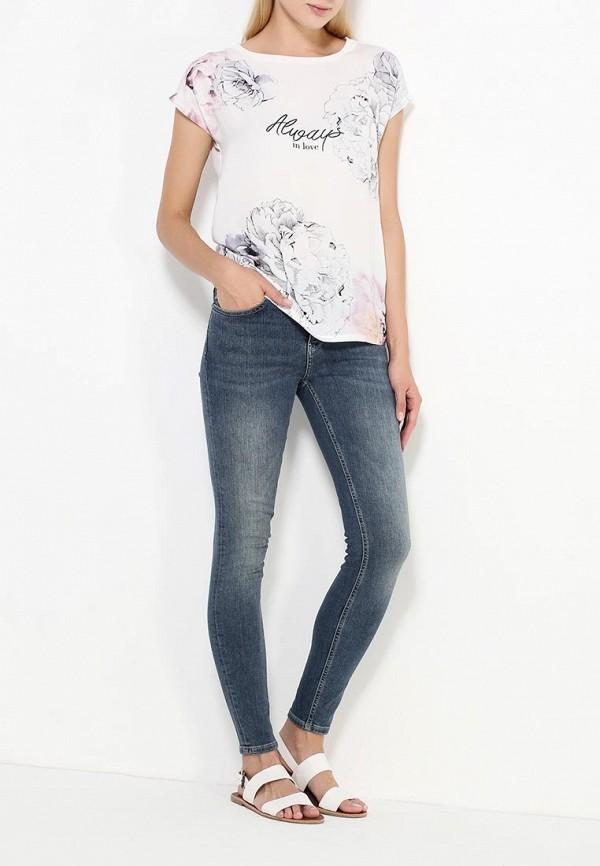 Зауженные джинсы Calvin Klein Jeans J20J200056: изображение 2