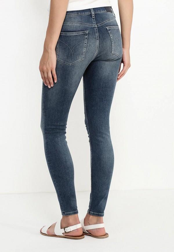 Зауженные джинсы Calvin Klein Jeans J20J200056: изображение 4