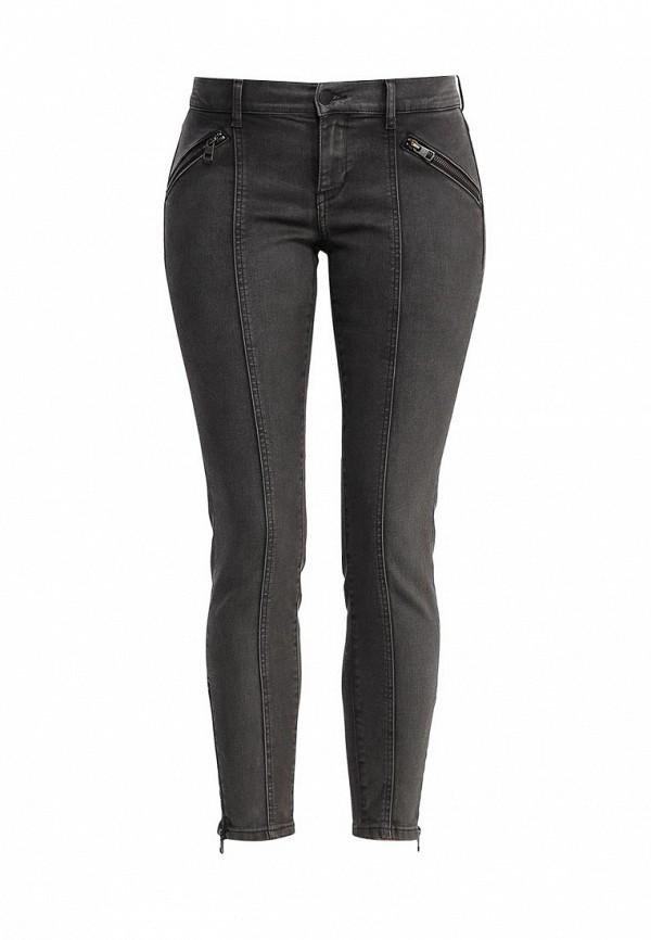 Зауженные джинсы Calvin Klein Jeans J20J200266: изображение 1